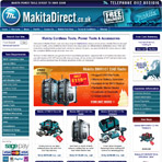 Makita Direct